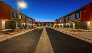 CBRE Completes $8.11 Million Sale of New 18-Unit Luxury Townhome Rental Community in Phoenix