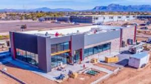 Marcus & Millichap Arranges the Sale of McDonald's NNN Ground Lease in Mesa, AZ