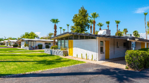 ABI Multifamily Brokers North Central Phoenix Apartment Community for $4.47 Million