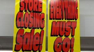Dire Situation for Many Retailers and their Landlords