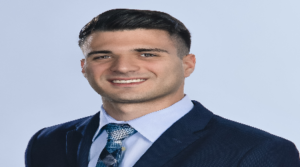 Tom Palestina Promoted to Broker at ABI Multifamily