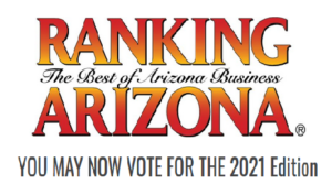 Ranking Arizona: Top 10 brokerage firms for 2020