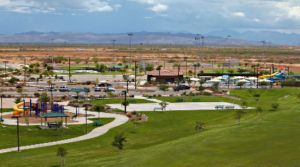 Richmond American Expanding in Red Rock Village MPC