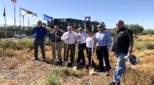 New Massive RV Expansion in Avondale & Tucson
