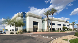 Phoenix industrial building trades for $10.55M