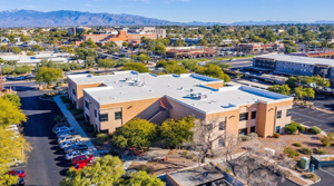 NAI Horizon's Tucson office negotiates $11.55M sale of fully occupied medical building