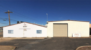 True Mechanical Buys Industrial Property for HVAC Business in Tucson