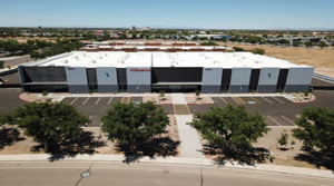 DAUM Commercial Directs Acquisition of New Industrial Buildings in Phoenix Area