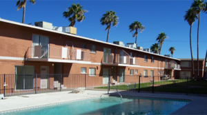 Three Apartment Complexes Sold by Picor's Multifamily Specialists for $10 Million