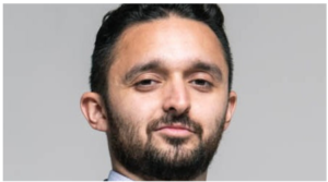 SVN's Anthony Ruiz to serve as resource for the small business Latino community