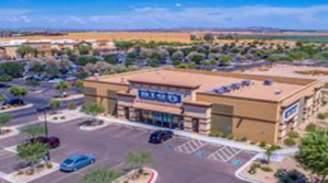 Marcus & Millichap Arranges the Sale of Net-Leased Big 5 Sporting Goods in Maricopa, AZ