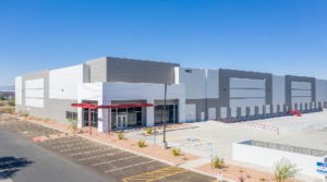 CapRock Partners Buys $11 Million Industrial Building in West Phoenix