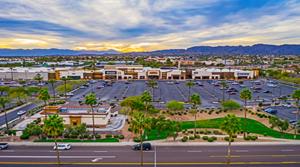 Evergreen Devco acquires regional Phoenix-area retail center