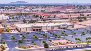 Marcus & Millichap Arranges the Sale of Net-Leased Hobby Lobby in Yuma, AZ