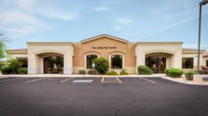 Marcus & Millichap Arranges the Sale of a 5,514-SF Medical Office in Gilbert, AZ