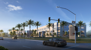 Douglas Allred Company breaks ground on 300,000 square feet of speculative office space in Chandler