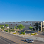 West Phoenix Industrial Building Sells for $30.7 Million