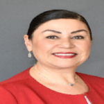 Rebecca Fuentes of Cushman & Wakefield | PICOR Promoted to Director of Operations