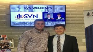 SVN Desert Commercial Advisors welcomes University grads & interns this summer