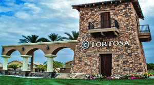 Land Advisors Organization's Phoenix team closes on 154 partially-improved lots in Tortosa MPC to KB Home for $4.95M