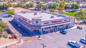 Marcus & Millichap Arranges the Sale of NNN Walgreens in Gilbert, AZ