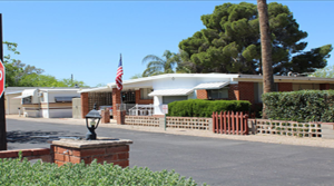Park Brokerage handles Village MHP Sale in Tucson for $2.1 Million
