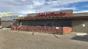 Santo Mar Mexican Grill Lease Restaurant Space