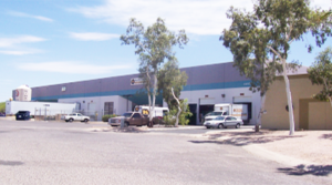 C&W Picor Closes on 3 Industrial Properties totalling $2.53 Million in July