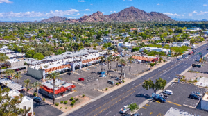 Arcadia Retail Center Sold at List Price $6.1 Million with Multiple Offers