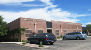 Two Tenant Office Building at Colonia Verde Plaza Sold