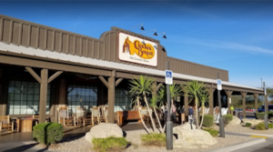 Cracker Barrel Enters into Sale-Leaseback Agreement with Oak Street Capital for $356 Million