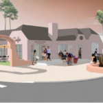 Rio Nuevo Moves Forward with Broadway Projects and TCC Music Hall Lot