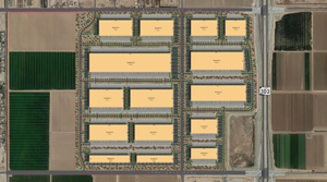 JLL procures buyer of 611-acre land acquisition to create Camelback 303