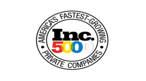 Tucson with 6 and Phoenix MSA with 101 of Inc's 5000 List of Fastest-Growing Private Companies in America