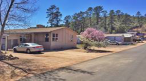 Ponderosa Glen Mobile Home Park in Payson, AZ Sells for $2 Million