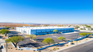 Phoenix industrial portfolio refinanced for $16.12M
