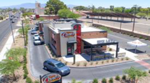 Marcus & Millichap Arranges the Sale of Absolute NNN Raising Cane's for $5 M in Tucson, AZ