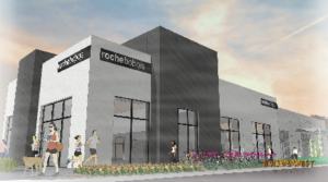 CBRE Inks Three Home Furnishing Retail Tenants at Scottsdale Renaissance