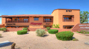 The Alamos Office Building in North Scottsdale Trades for $3.8 Million