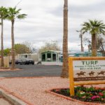 Turf Mobile Home And RV Park Sells for $6.9 Million