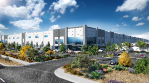VanTrust Real Estate acquires 76.4-acres along Loop 303 in Glendale,  660K square feet of industrial planned