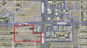 Kent Circle Partners Comnpletes Sale on 13.2 Acres adjacent at Agritopia in Gilbert for $7.6 Million
