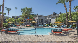 CBRE Brings New Investor to Tucson with Apartment Sale