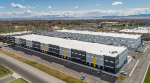 Lincoln Property Co. Enters Utah Market with Industrial Buy; More on the Horizon