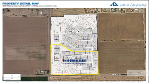 North Marana continues strong 2020 as DR Horton picks up phase of Village at Barnett