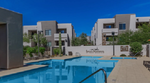 Legacy Apartments at Dove Mountain Sells for $34 Million