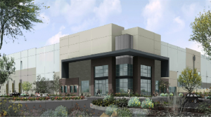 Stevens-Leinweber selected to complete 300-employee MLILY build-out