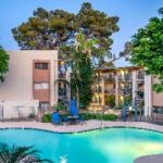 Uptown Phoenix Multifamily Asset Sale Brokered by Marcus & Millichap