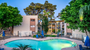 Uptown Phoenix Multifamily Asset Sale Brokered by Marcus & Millichap