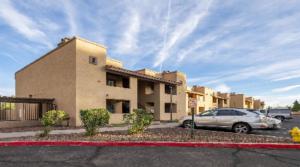 Marcus & Millichap Arranges the Sale of Cypress Commons, a 48-Unit Apartment Property in Mesa, AZ